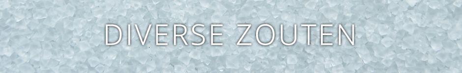 Diverse zouten