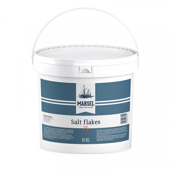 Salt flakes emmer 10 kg