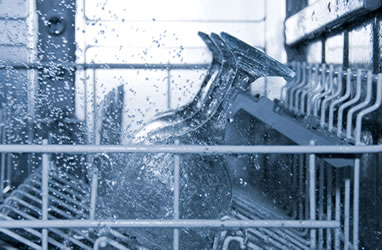 afwasmachine